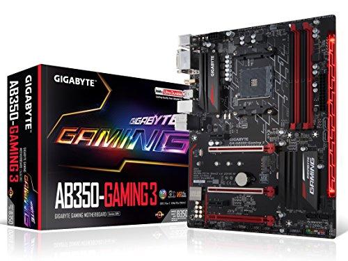GIGABYTE GA-AB350-Gaming 3 motherboard