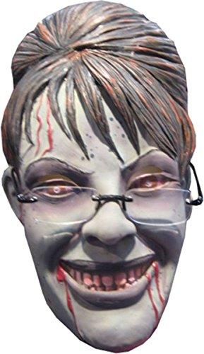Sarah Palin Rogue Zombie Mask ()