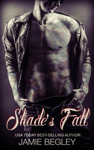 Shades Fall Last Riders Book ebook product image