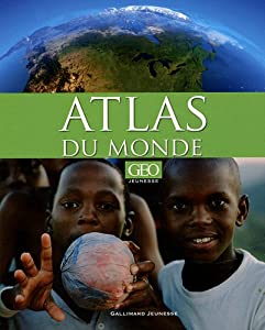 "Afficher ""Atlas du Monde"""