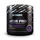 Myokem mTOR PRO Post / Intra Workout BCAA Amino Acid Supplement -...