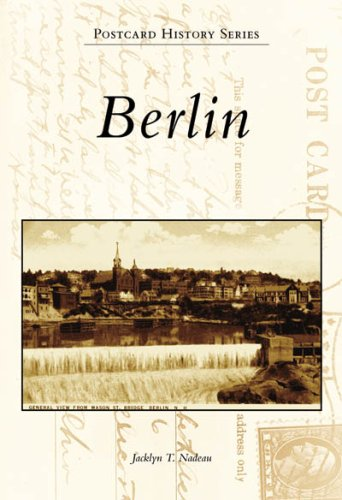 Berlin (Postcard History: New Hampshire)