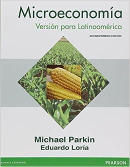 Microeconomia version para latinoamerica parkin amazon libros version para latinoamerica parkin amazon libros fandeluxe Images