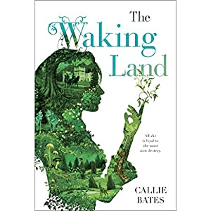 The Waking Land Audiobook
