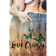 Love Crazy (Welcome To Spartan) (Volume 1)