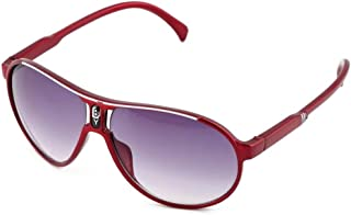 Togames-IT Child Cool Children Boys Girls Kids Plastic Frame Occhiali da sole Goggles Eyewear