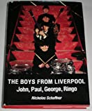 The Boys from Liverpool, Nicholas Schaffner, 0416306616