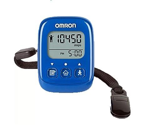Omron HJ-325 Pedometer: Amazon.in: Health & Personal Care