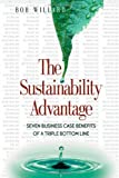 The Sustainability Advantage, Bob Willard, 0865714517