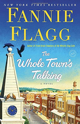 The Unimpaired Town's Talking: A Novel
