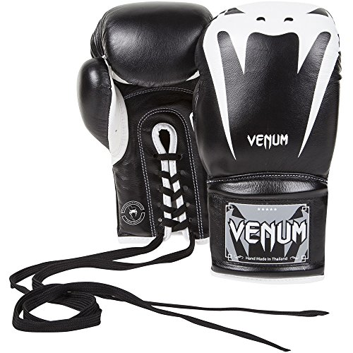 Leather Lace Boxing - 8