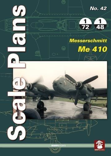 Messerschmitt Me 410 (Scale ()