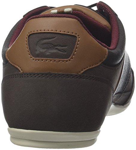 Cam Herren Chaymon Brw Dk 318 2e2 Brw Sneaker 2 braun Braun Lacoste 4IqgxwdUq