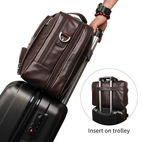Buy laptop bag for business travel