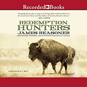 Redemption Audiobook