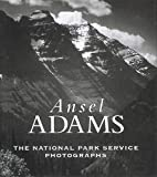 Ansel Adams: The National Parks Service Photographs: The National Park Service Photographs (Tiny Folio)