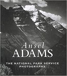 for 1971 from virginia and ansel adams