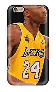 Iphone High Quality PC Case/ Los Angeles Lakers Nba Basketball (68) DRYcbyM1052cUGZC Case Cover For Iphone 6