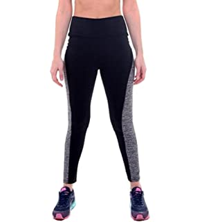 Saingace Damen Yoga Leggings Hose Frauen Lace Patchwork Yoga Fitness Loch Leggings Running Gymnastik Stretch Sporthosen Hose
