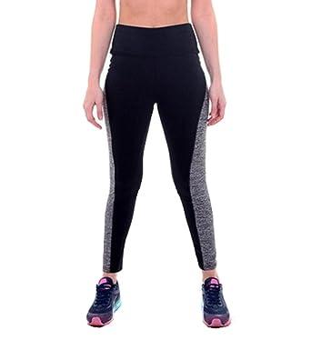 e164eace623a Damen Leggings Strumpfhose Active Running Hosen Casual Pants Workout  Leggings.YR.Lover  Amazon.de  Bekleidung