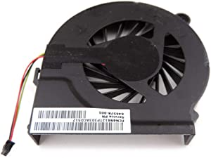 Original Replacement CPU Cooling Fan for HP Pavilion g7-1342ef g7-1346sg g7-1350dx g7-1352ef g7-1355dx g7-1358dx g7-1360sb g7-1355ef g7-1360sm g7-1365dx g7-1368dx g7-1374ca g7-1375sa 639460-001
