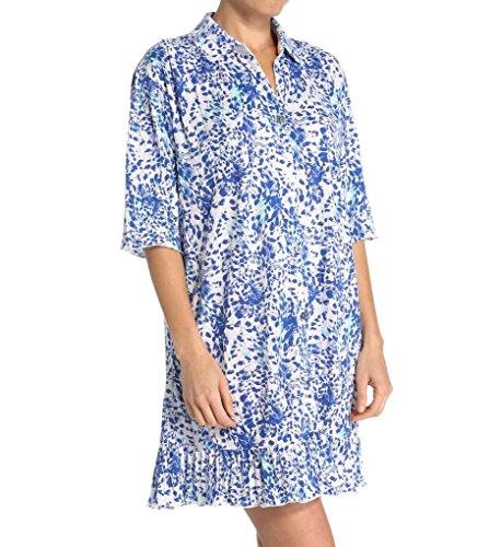 Anne Klein Bluez Sleepshirt (8010442)