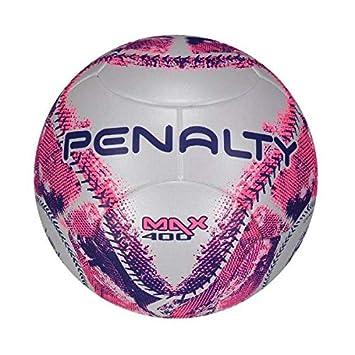 Bola Futsal Max 400 IX Ultra Fusion - Penalty  Amazon.com.br ... 57ad61d7a2a22