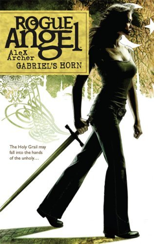 Gabriel's Horn (Rogue Angel Book 13) ()