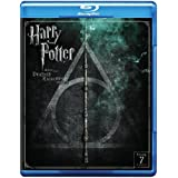 Harry Potter and the Deathly Hallows, Part II (2-Disc/Special Edition/BD) [Blu-ray]