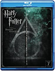 Harry Potter and the Deathly Hallows, Part II (2-Disc/Special Edition/ Digital/HD UltraViolet BD)]]>