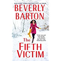 The Fifth Victim (Cherokee Pointe Trilogy Book 3)