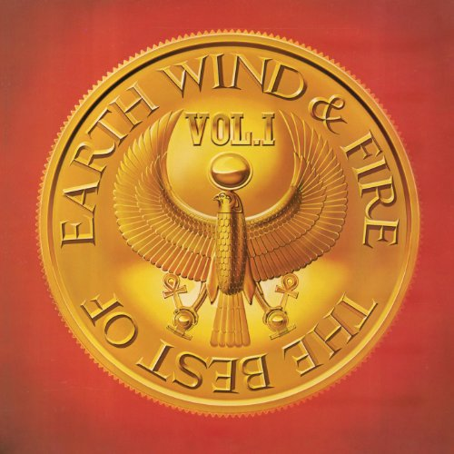 The Best Of Earth, Wind & Fire...