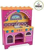 Dora Kitchen Play Set KidKraft Dora The Explorer Kitchen