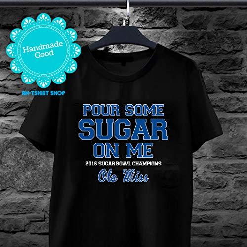 sugar bowl champion t shirt - 9
