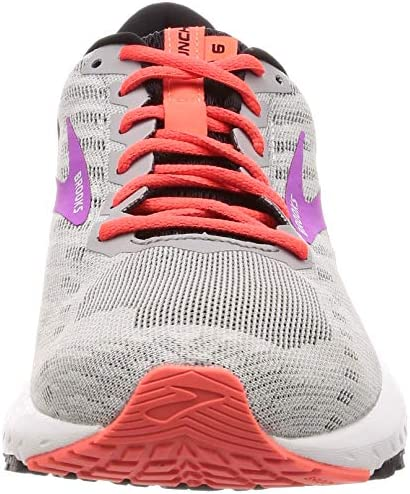 Brooks Womens Launch 6 Running Shoe