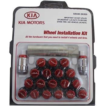 Amazon Com Genuine Kia Accessories U8440 2k000 Spline