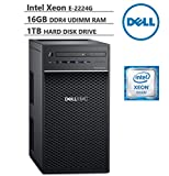 KKE Upgrades PowerEdge T40 Tower Server