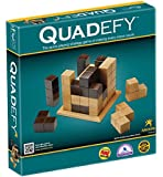 Quadefy Classic - The Quick Playing Strategy Game of Making Every Move Count!