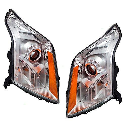 pair-set-halogen-headlights-headlamps-replacement-for-cadillac-srx-22853872-22853873