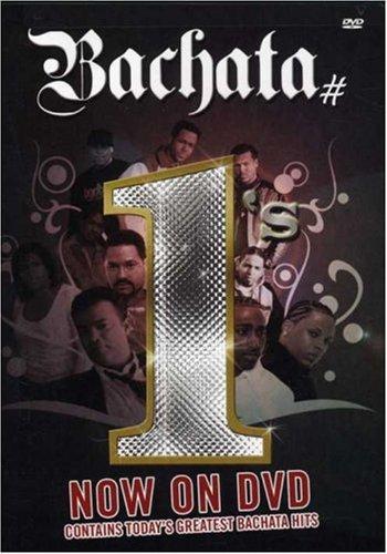 Bachata #1's by La Calle Records
