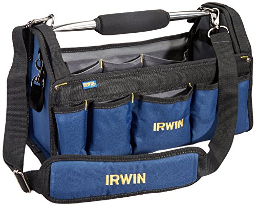 IRWIN Tools 16-inch Utility Tote (4402016)