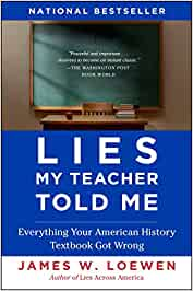 essays on lies my teacher told me We will write a custom essay sample on lies my teacher told me or any similar topic only for you order now what is heroification.