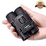 Compact Folding Binoculars Travel Mini Telescope Easily Carry - Best Reviews Guide