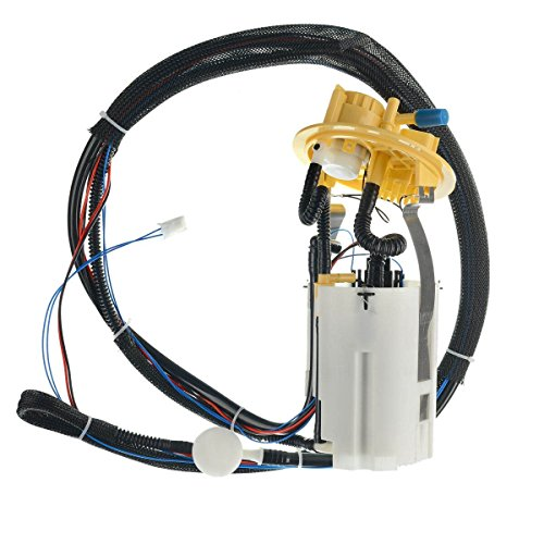 A-Premium Fuel Pump Module Assembly for Volvo S60 V70 2001-2002 S80 1999-2002