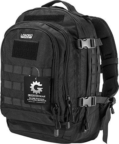 Barska Loaded Crossover Utility Backpack
