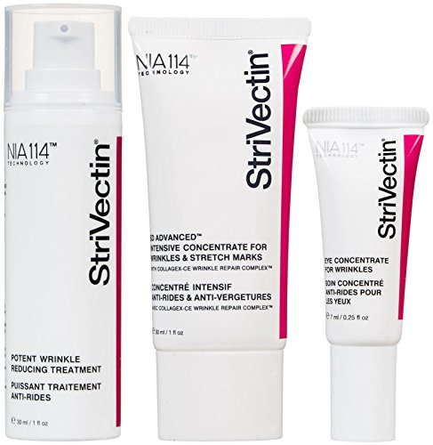 StriVectin-SD Power Trio for Wrinkles