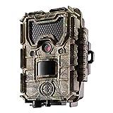 Bushnell Trophy Cam Aggressor 14MP Low Glow HD Game Trail Camera, Camo | 119873C