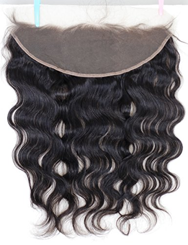 Chantiche Lace Closure Part Brazilian Bleached
