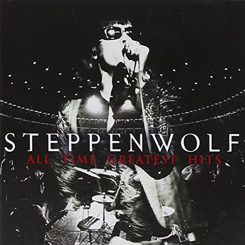 Steppenwolf - Magic Bus - CD3 - Zortam Music