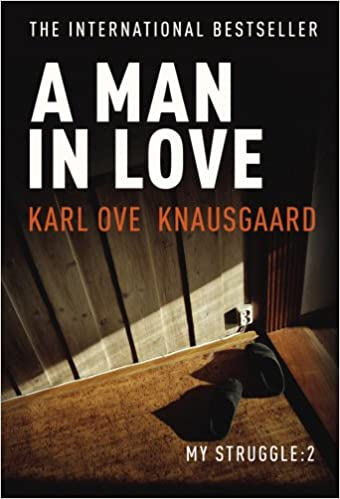 Image result for knausgaard a man in love